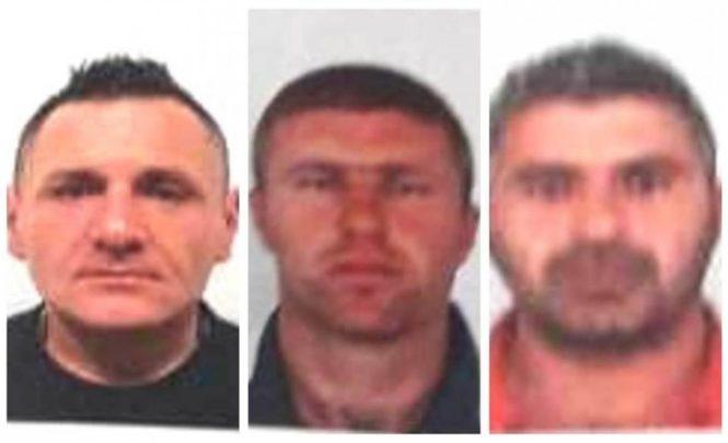 Policija u BiH traga za ova tri muškarca – jeste li ih vidjeli?