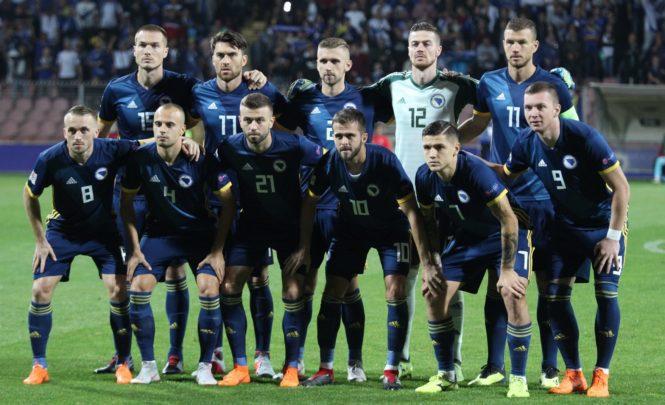 Nakon žrijeba Lige nacija: Jeste li čuli šta je selektor Poljske rekao o Zmajevima?