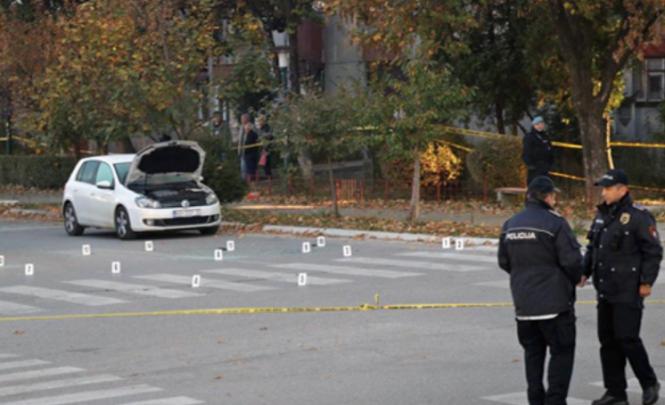 """Koja je uloga """"Žiže"""" u ubistvu sarajevskih policajaca?"""