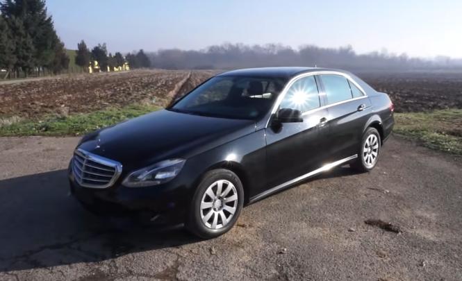 Ovako izgleda Mercedes koji je za 4 godine prešao čak 760.000 kilometara: Prodaje se za 26 hiljada KM