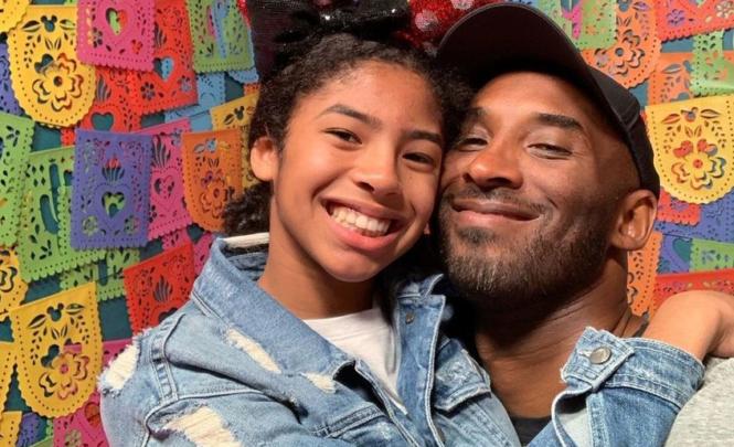 Sa Bryantom poginula i njegova 13-godišnja kćerka