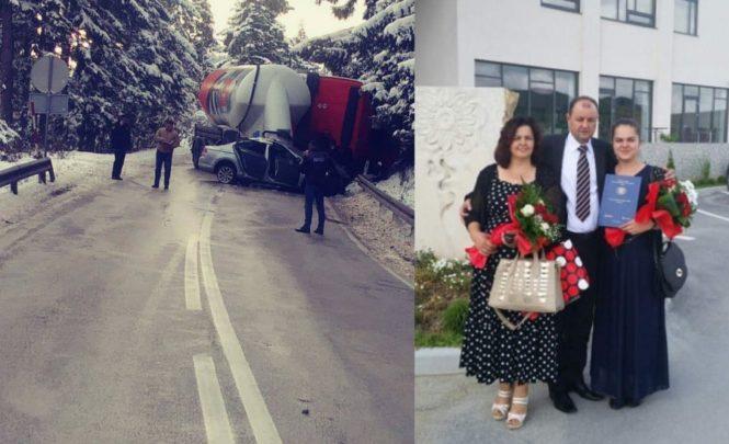 Dan žalosti u Banovićima zbog smrti Kazafera Bećić i njegove supruge Azire