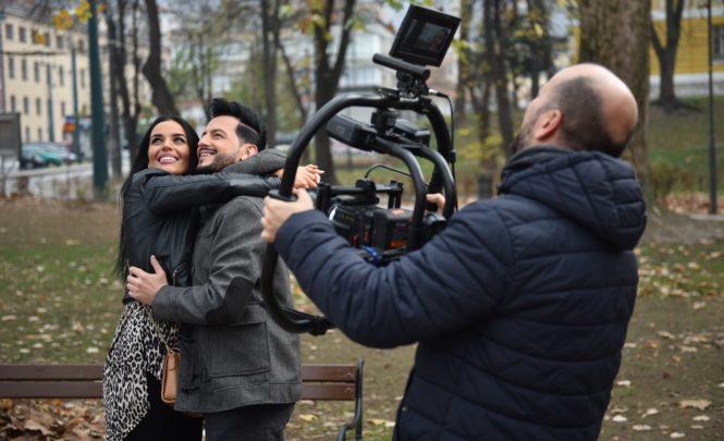 Neno Murić zagolicao pažnju publike, nakon premijere pjesme nastupi u Austriji