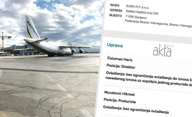 """Vlasnici HIFA-e u novim investicijama: Osnovali kompaniju """"Euro Fly"""""""