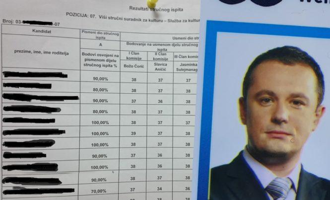 Poznati bh. novinar i voditelj poslao preko 38 prijava za posao, ali politika mu ne da posao u Mostaru!