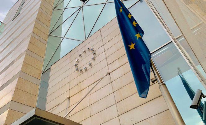 Evropska unija riskira da tokom pandemije propadne kao projekt