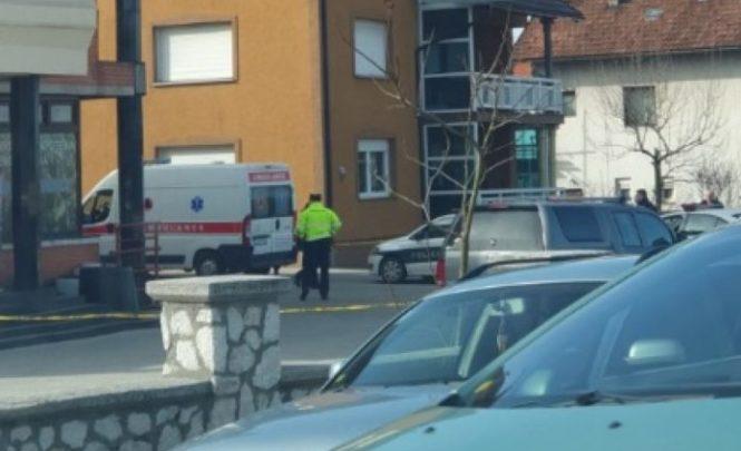 Crno jutro u BiH: Ubio sina, teško ranio suprugu pa izvršio samoubistvo