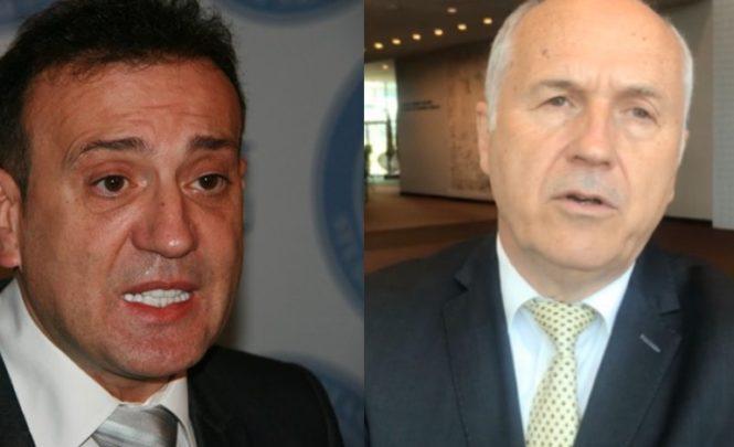 Akademik Kurtćehajić odgovorio Inzku: Umjesto da počnete sa suspenzijom Dodika, vi nam saopćavate da će referendum biti nezakonit