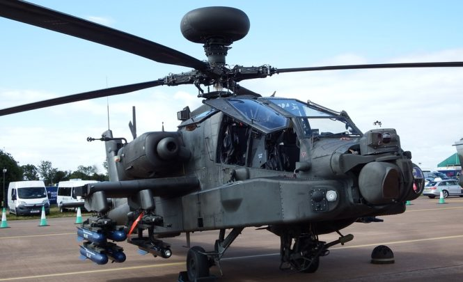 Apachei sletjeli na sarajevski aerodrom: Poznato šta su američki jurišni helikopteri danas radili u Sarajevu