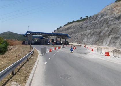 Crna Gora zatvara granični prelaz sa BiH