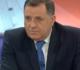 Milorad Dodik: Banjaluka više pripada Aleksandru Vučiću nego Bakiru Izetbegoviću