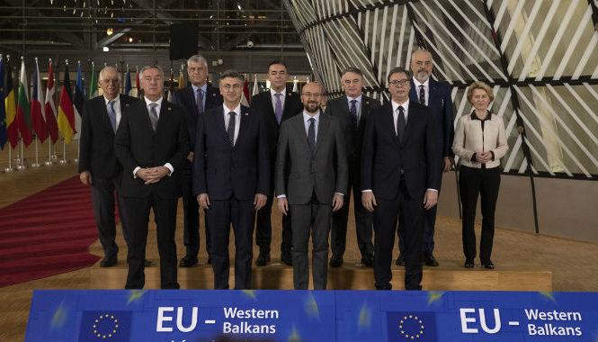 Predsjedavajući Komšić u Briselu: Nemojte misliti da je Milorad Dodik toliko važan ovdje