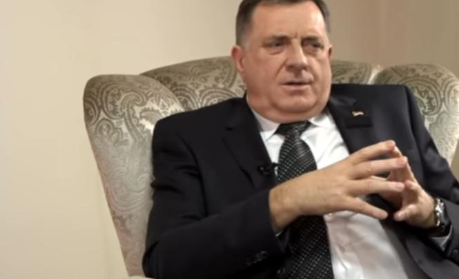 Milorad Dodik: 'NATO je uslovno odobrio MAP za BiH još 2010. godine… Bili su korektni prema nama'