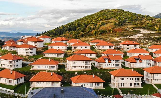 'Arapsko proljeće u Zlatnoj dolini': Ko su pravi vlasnici luksuznih naselja oko Sarajeva koja postaju mahom ilegalna gradilišta?!