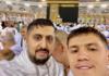 Muhamed Bešić obavio umru