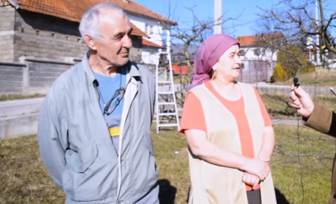 """""""Nema Bosne nigdje. Ne bih nikad više u Njemačku. Tamo traljaj babe, a ovdje radim u svom plasteniku"""""""