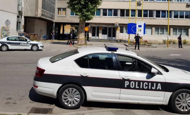 """Mladi policajac iz Tuzle pušten na slobodu: """"Dajte MUP fotografije tužilaca i članova njihovih porodica pa im zabranite da ih kontrolišu"""""""