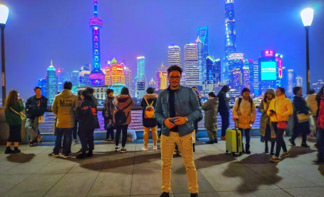 Bh. nogometaš koji igra u Shanghaiju: Stanje u Kini je još haotično, sve je kao u SF filmovima