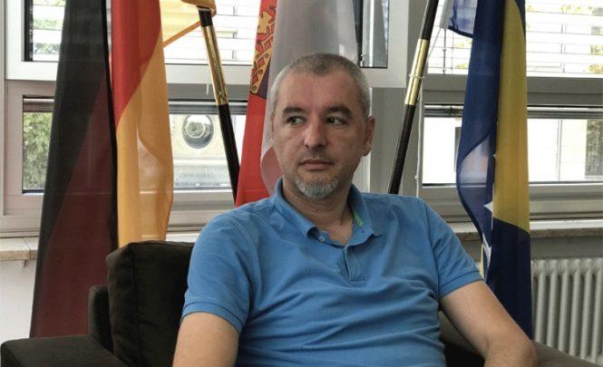 """""""Državljani BiH da ne kreću iz Njemačke, biće im produžene vize"""""""