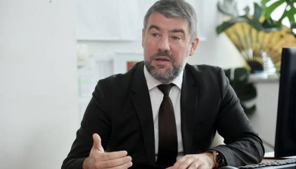 """Ministar Šeranić izjavom o """"sprovođenju građana FBiH"""" razbjesnio javnost"""