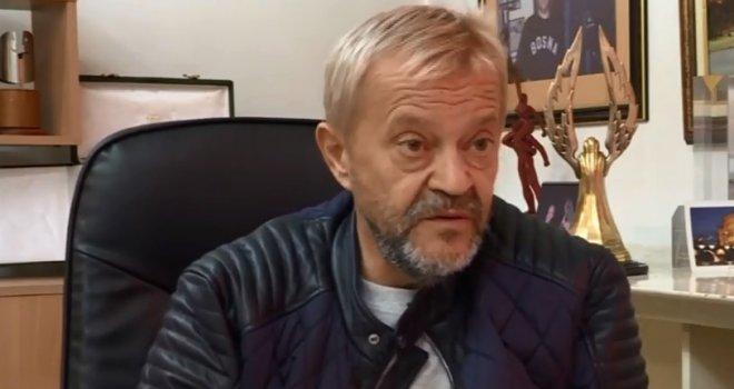 Oglasio se 'Glumac' povodom afere koja potresa SDA u Sarajevu: Evo šta je poručio Emir Hadžihafizbegović