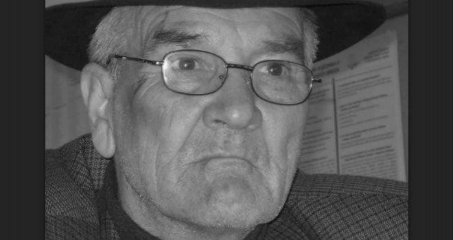 Preminuo 'Brezanski Spielberg' Nusret Mamela Mašo