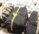 SIPA zaplijenila više tona droge, pronađene i stotine hiljda eura