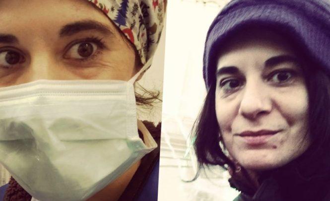 """Medicinska sestra izvršila samoubistvo zbog koronavirusa: """"Bila je pod teškim stresom, plašila se da će zaraziti druge"""""""