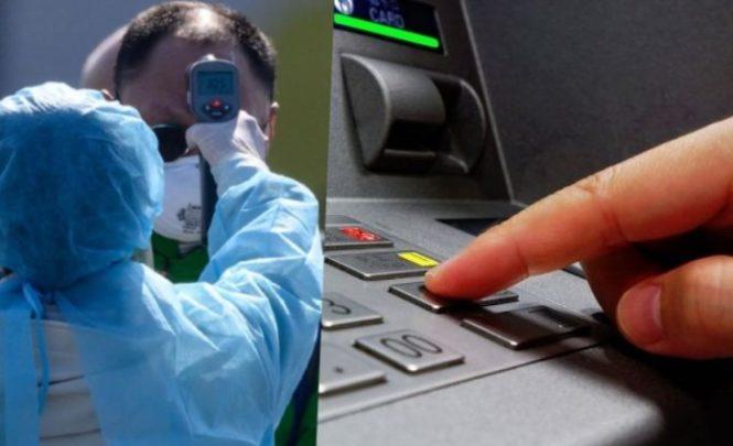 Nove preporuke nadležnih u vezi koronavirusa: Obavezno perite ruke nakon korištenja bankomata i ne rukujte se!