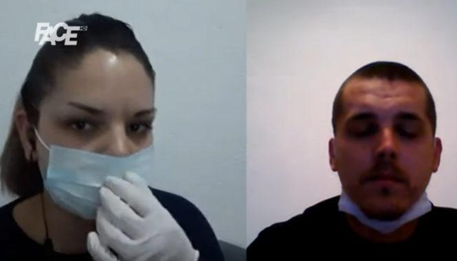 """Potresno svjedočenje kćerke i sina prve žrtve koronavirusa u Sarajevu: """"Lažu da je moja majka umrla u Domu zdravlja"""""""