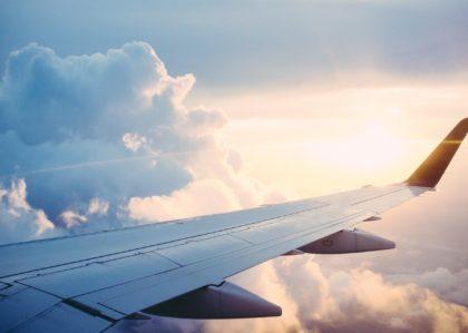Evo šta je potrebno da znate prije prvog leta avionom