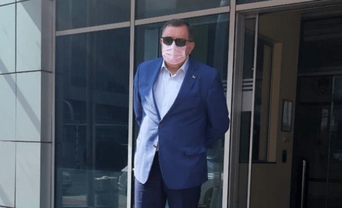 Human gest člana Predsjedništva BiH: Dodik će martovsku platu podijeliti u osam višečlanih porodica