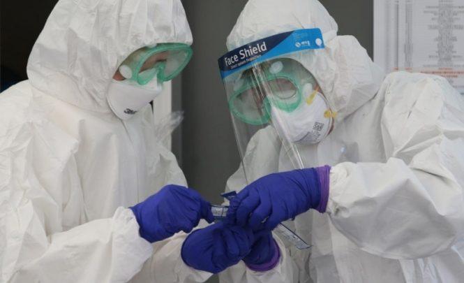 Turska ne želi kineske testove za koronavirus zbog netačnih rezultata