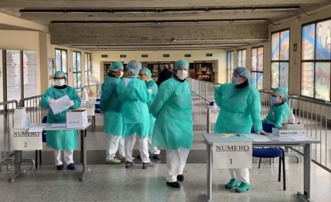 Savjetnik u Ministarstvu zdravlja Italije: Korona je stvarni uzrok smrti kod malog broja ljudi u Italiji