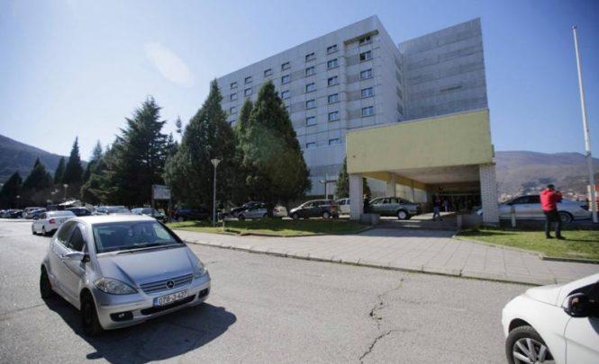 Još jedan smrtni slučaj u BiH: Muškarac zaražen koronavirusom preminuo u Mostaru