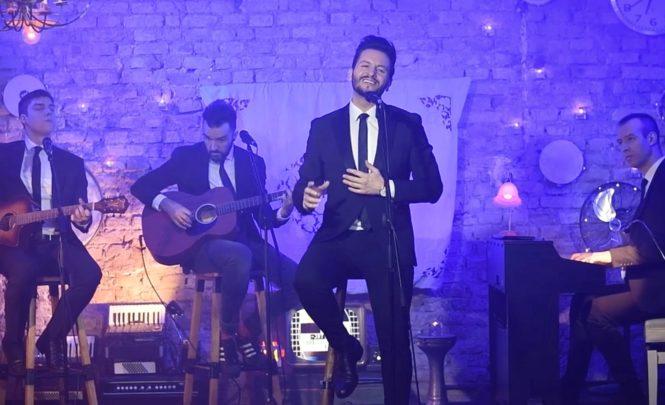 Neno Murić damama poklanja najljepše ljubavne balade za 8. mart
