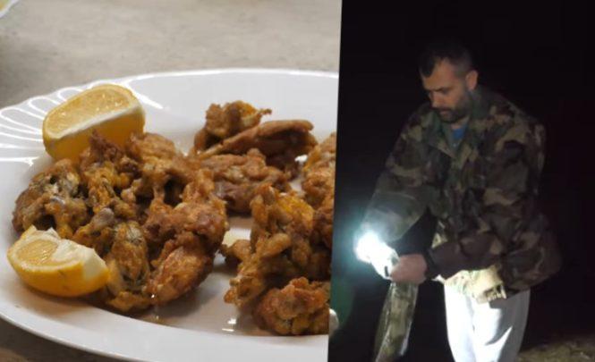 Fojnički lovci na žabe čuvaju tradiciju: Pogledajte kako ih pripremaju za jelo