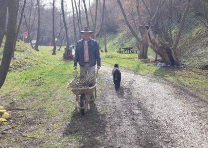 Semir Osmanagić ne odustaje: Udarni proljetni dani u Bosanskoj dolini piramida