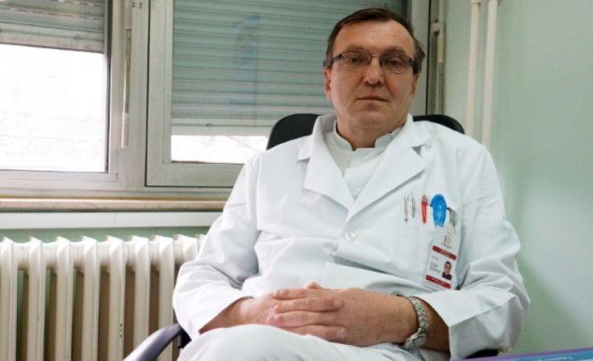 Doktor Stenavović ima poruku za sve: Kada budete ljuti što vam se sestra nije nasmješila na šalteru sjetite se koronavirusa