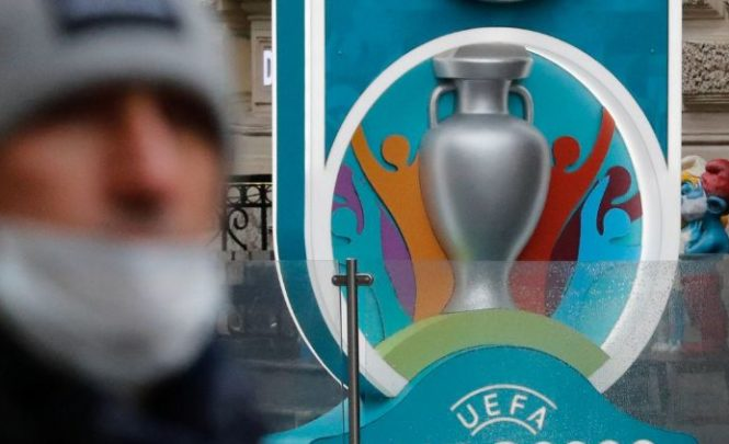 UEFA donijela odluku zajedno sa nacionalnim savezima: Odgođeno Evropsko prvenstvo!