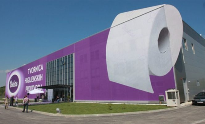 """""""Violeta"""" donira 6 respiratora i zaštitnu opremu u vrijednosti od 400.000 KM"""