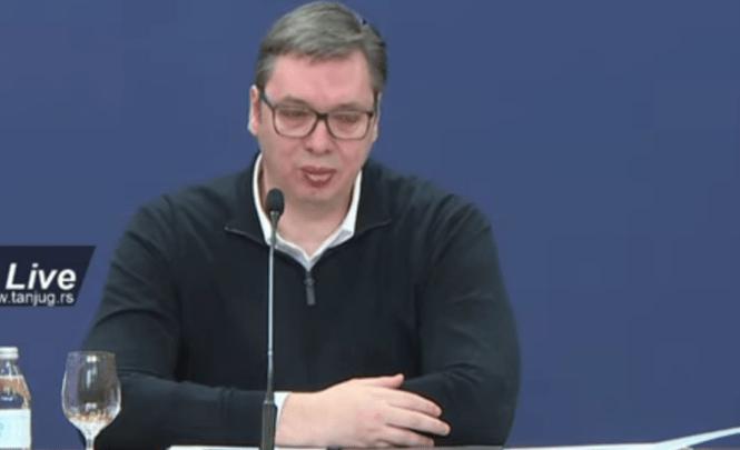 Vučić: Razgovarao sam s Dodikom. Prihvatićemo najteže slučajeve iz Republike Srpske