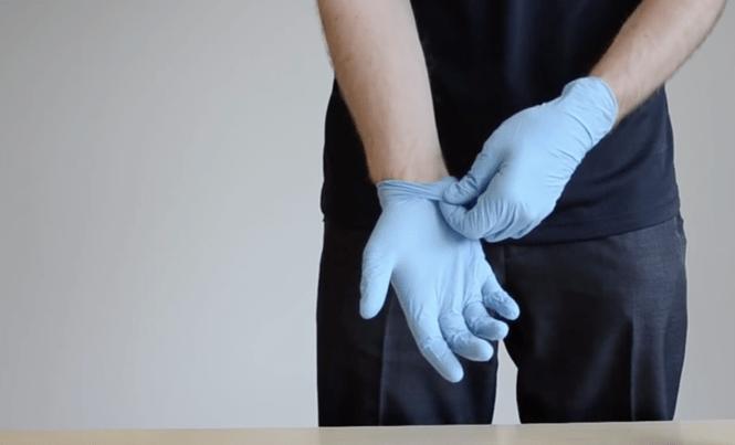 Lažni osjećaj sigurnosti protiv koronavirusa: Koliko zaista pomažu jednokratne rukavice?
