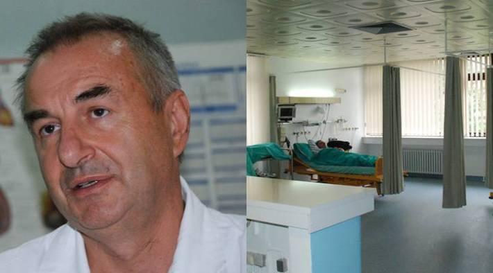 Prof. dr. Šekib Sokolović otvoreno: Zna se šta je najbolja prevencija koronevirusa. Ko preživi, preživi, ali nema hodanja