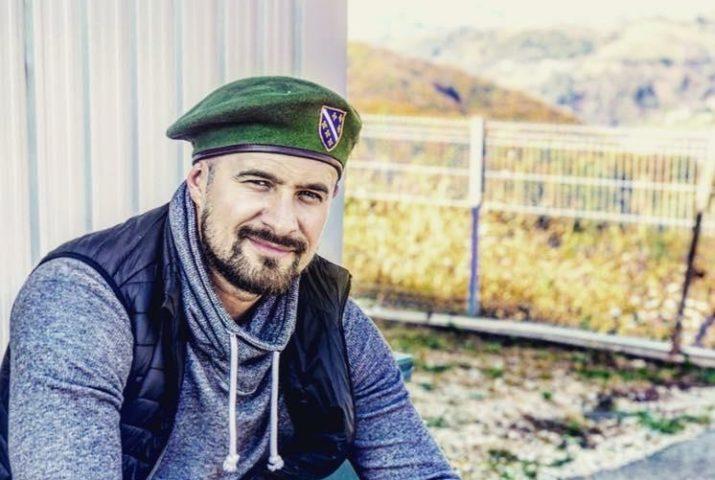 Ponovo se oglasio na društvenim mrežama: Fikret Hodžić najavio ...