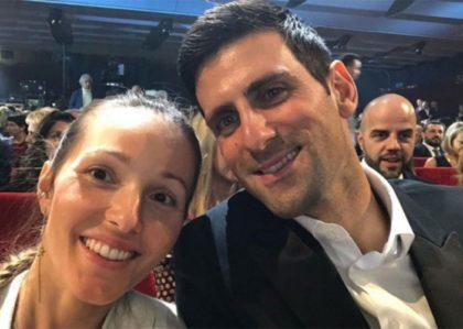 """Supruga Novaka Ðokovića objasnila zašto je """"okačila"""" video koji je Instagram obrisao"""