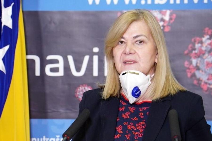 Kad HDZ i Jelka dijele pomoć za borbu protiv pandemije: Kupresu 14 puta više novca nego Bugojnu, a Posavskom kantonu više nego KS