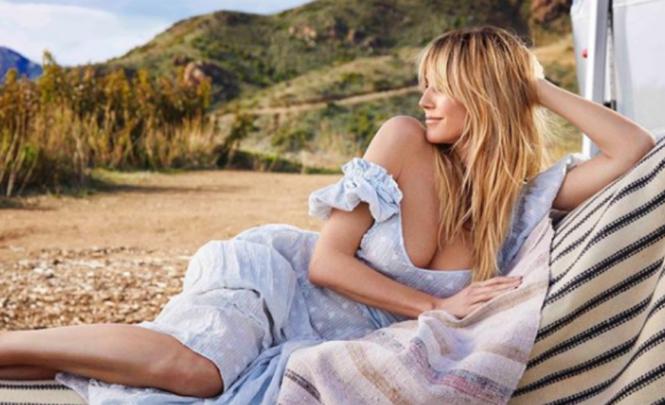 Zgodna mama za kojom uzdiše svijet: Heidi Klum i u petoj deceniji izgleda savršeno, a sada je otkrila na kakvim je mukama bila!