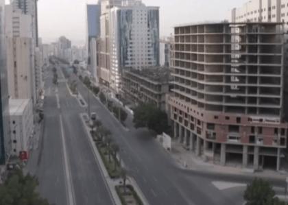 Nezapamćeni prizori iz Mekke: Prostor oko Kabe potpuno prazan