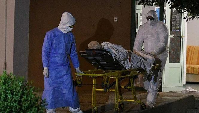 U Splitu se desio najgori scenario, 45 penzionera prebačeno u bolnicu